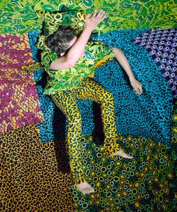 Jody Paulsen | Self Portrait (III) | 2017 | Pigment Ink on HP Premium Satin Photographic Paper | 84.1 x 59.4 cm | Edition of 5 + 2 AP