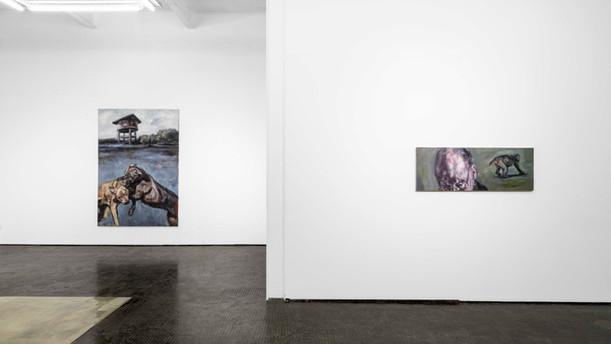 JOHANN LOUW Artist Room 03.10.20 – 31.10.20  Cape Town