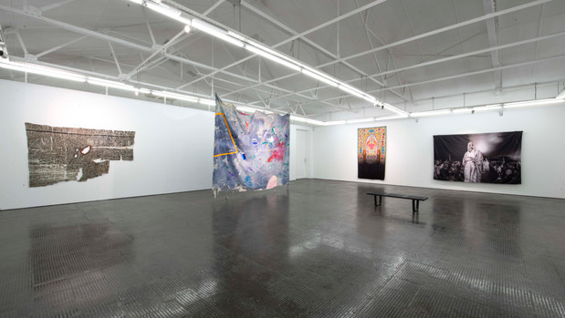 Gather | Group Exhibition