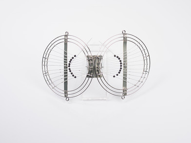 Cyrus Kabiru | Modern Mask | 2017 | Mixed Media | 17 x 30 x 8 cm