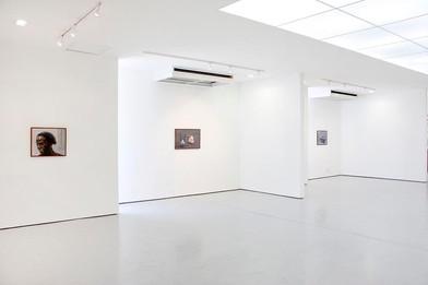 Johann Louw | Terugkoms van Cythera | 2013 | Installation View