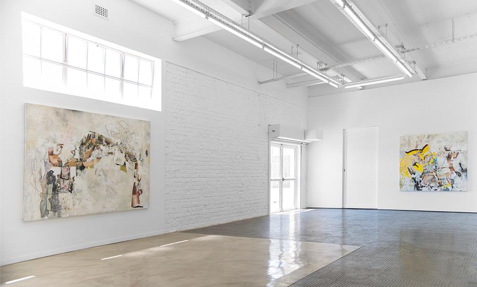Asha Zero | errr_evvz | 2016 | Installation View