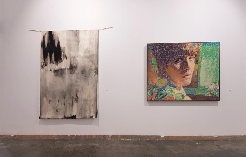 Cape Town Art Fair | 2017 | Installation View