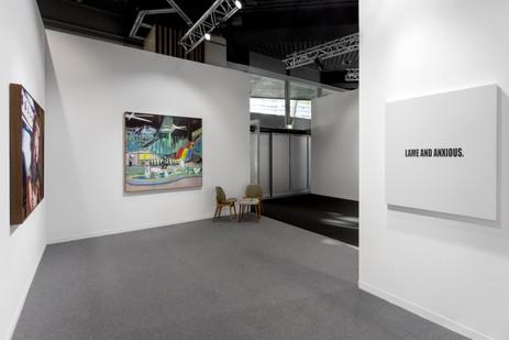 artmonte-carlo | 2018 | Installation View