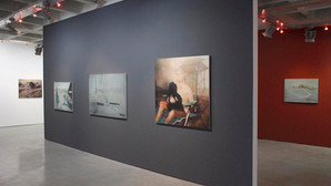 KATE GOTTGENS Malice Aforethought 16.05.13 – 06.06.13  Cape Town