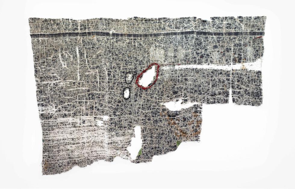 Wallen Mapondera | Trap in Plain Sight | 2018 - 2020 | Installation View