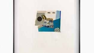 Kate Gottgens_Haiku (Moon)_2020_Collage