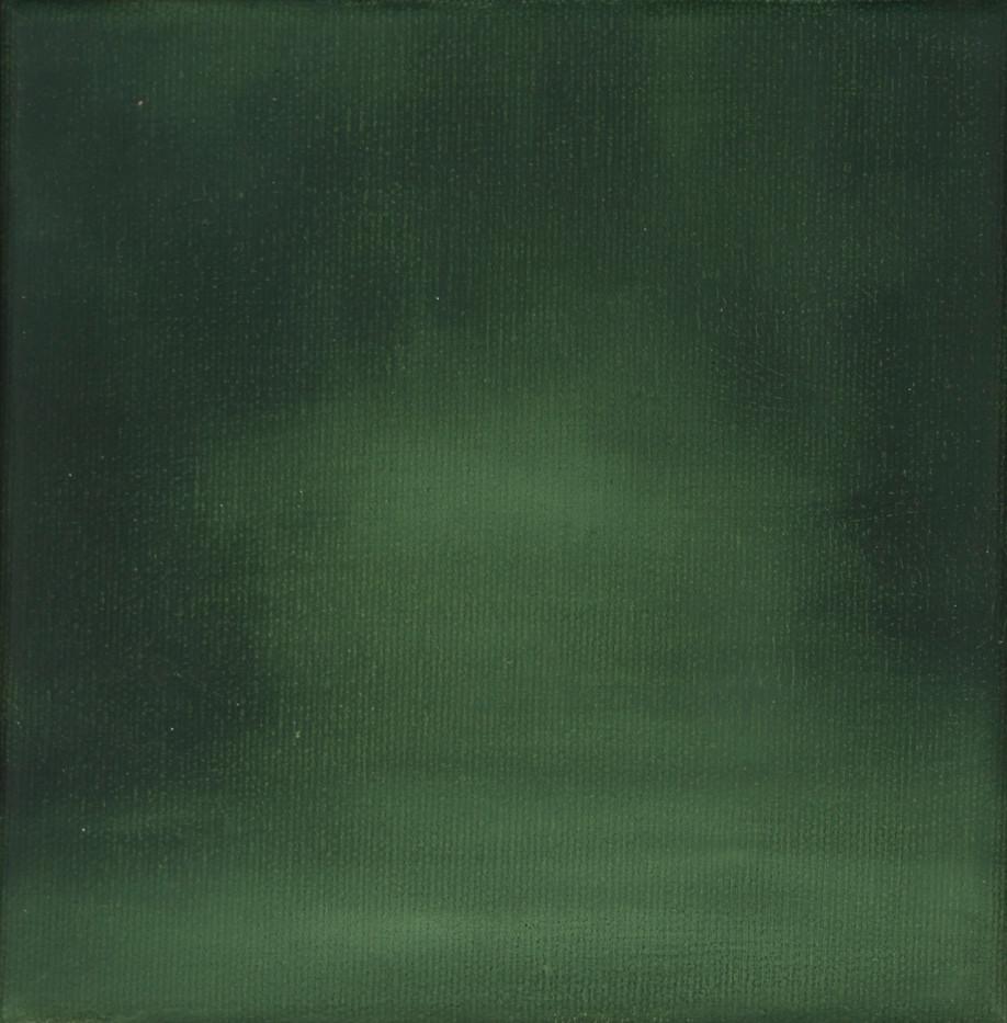 Jake Aikman | Pool | 2014 | Oil on Canvas | 10.5 x 10.5 cm