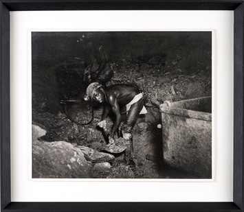 Albert Newall | Untitled | n.d. | Silver Gelatin Print | 25 x 30 cm