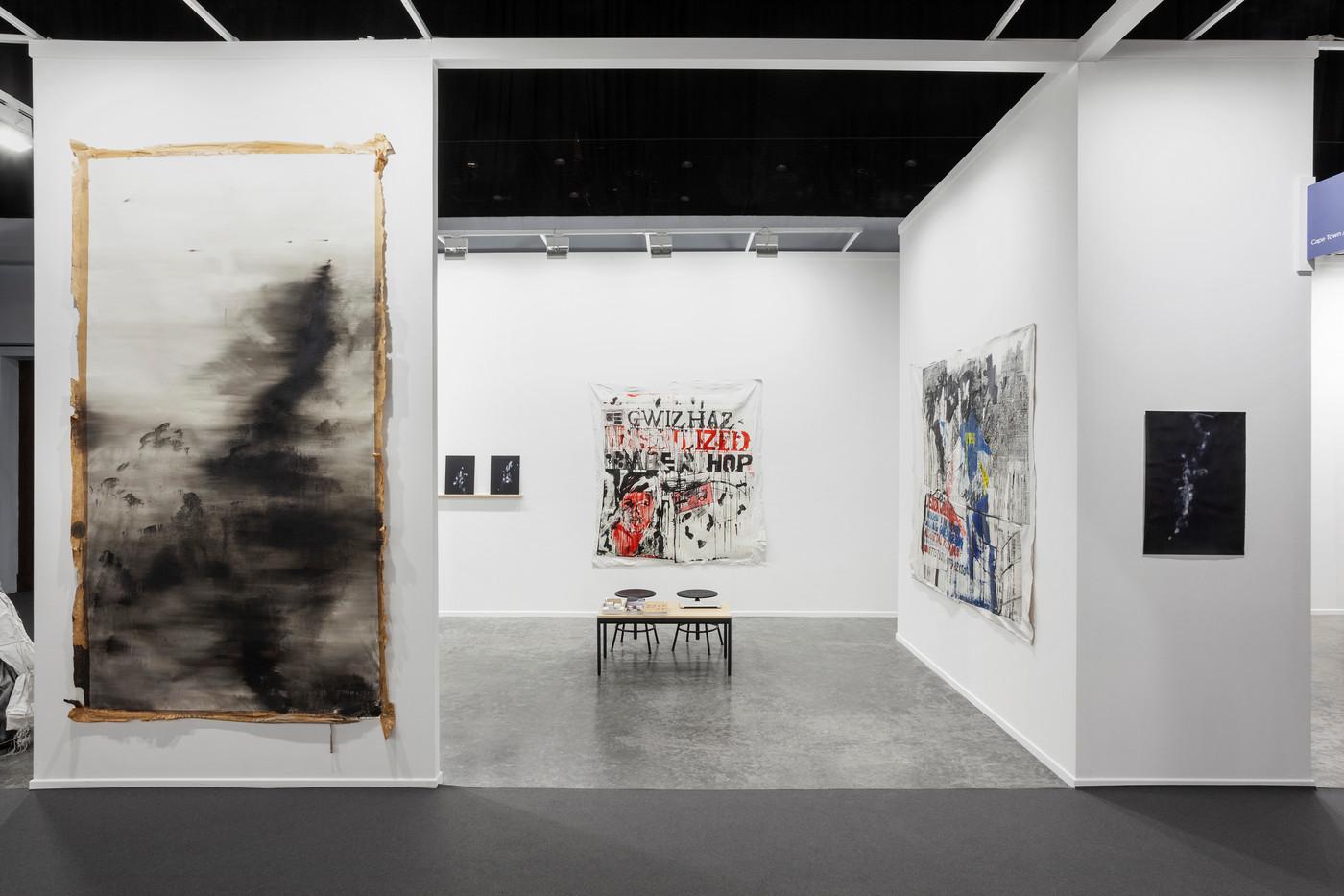 Art Dubai | 2019 | Installation View