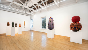 SHAPING THINGS | An exploration of clay and ceramics in contemporary South African art practice