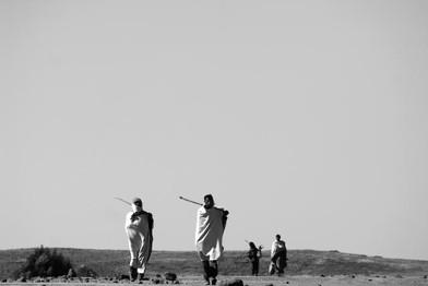 Michael Tesgaye | Ethiopia at Work 10 | 2007 | C-Print | 60 x 90 cm | Edition of 6 + 1 AP