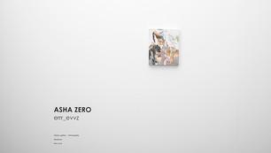 ASHA ZERO | errr_evvz