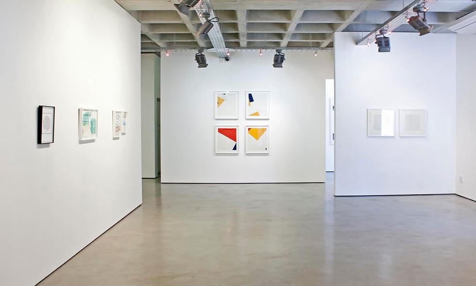 Paper | 2014 | Installation View