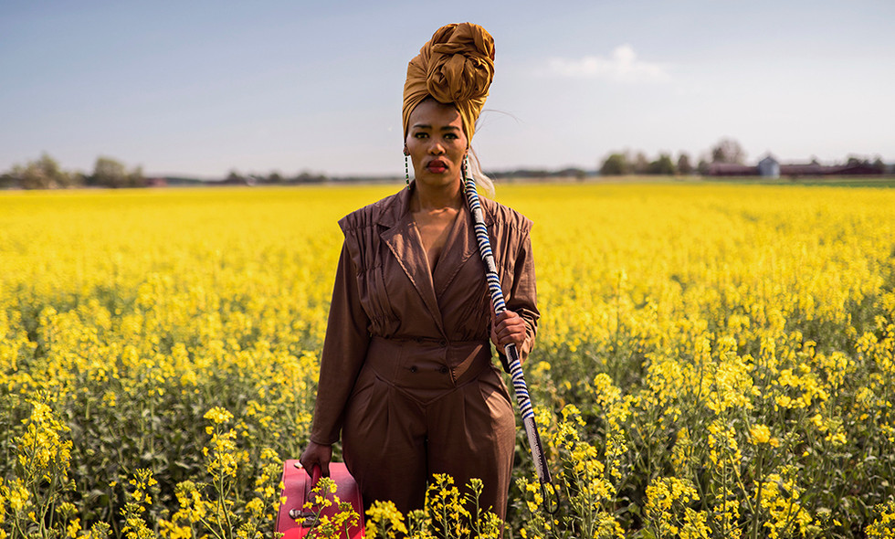 Lhola Amira | LAGOM-Breaking Bread with The Self-Righteous (Film Still) | 2017 | 00:09:56