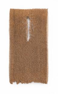 Usha Seejarim | Man in Spotty Tie | 2019 | Oil on Canvas | 60 x 40 cm