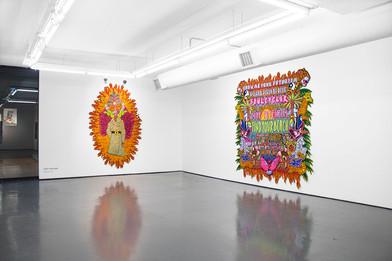 Jody Paulsen | Water Me | 2018 | Installation View