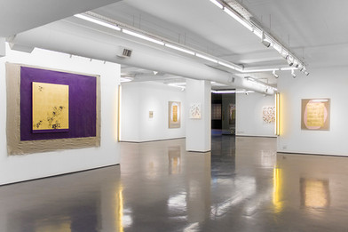 Pierre Vermeulen   Of itself   2019   Installation View