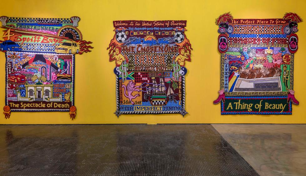 Jody Paulsen | Artist Room | 2020 | Installation View