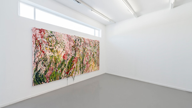 Gabrielle Kruger For Paint to Dry 21.11.19 – 25.01.20  Stellenbosch