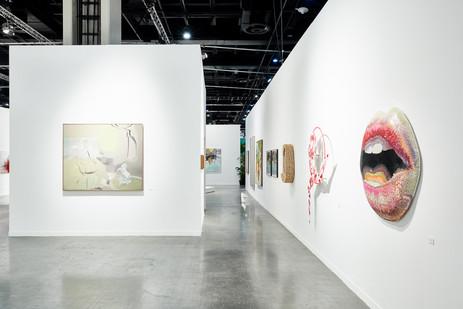 FNB Joburg Art Fair | 2018 | Installation View