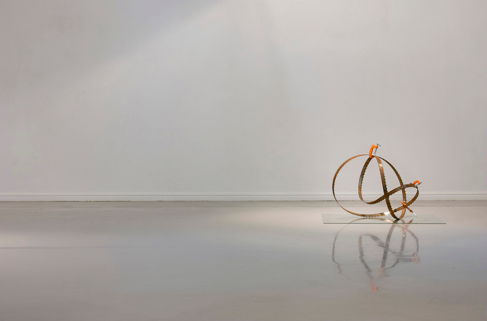 Ruann Coleman | Balancing Act | 2014 | Installation View