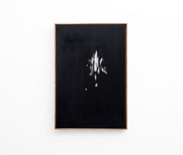 Alexandra Karakashian | Undying XXX | 2018 | Oil on Canvas | 92 x 61 cm