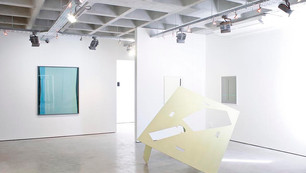 HELEN A PRITCHARD |  Between Object and Place