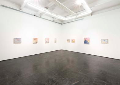 Marlene Steyn   Artist Room   2020   Installation View