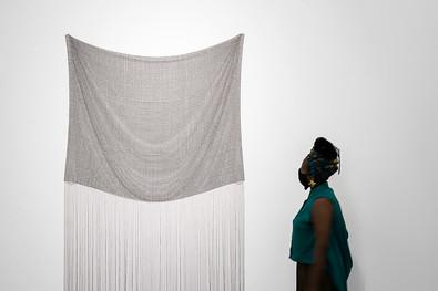 Bonolo Kavula | sewedi sewedi | 2021 | Installation View
