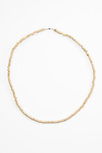 Usha Seejarim | Resistance to Heal | 2019 | Broom Stick and Wire | 98 x 98 x 2.5 cm