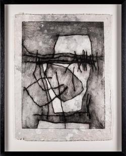 Fred Schimmel | Untitled | n.d. | Camborandum Print | 64 x 50 cm