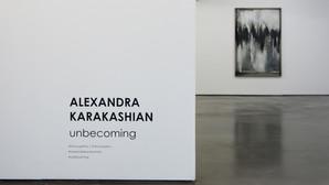 ALEXANDRA KARAKASHIAN unbecoming 06.07.17 – 29.07.17  Johannesburg
