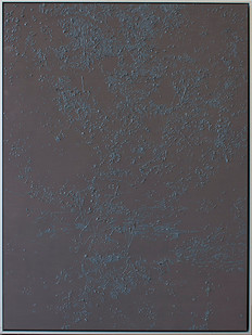 Peter Eastman | Deep Chine (A) | 2014 | Oil on Aluminium | 130 x 100 cm