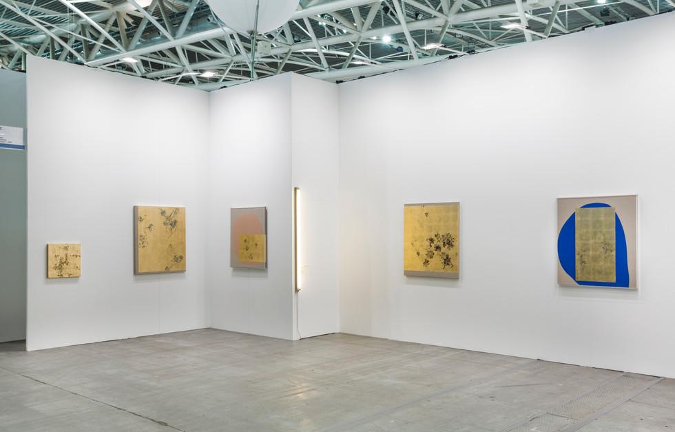 Pierre Vermeulen | Artissima | 2018 | Installation View