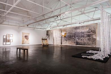 Wallen Mapondera | Chirema Chine Mazano Chinotamba Chakazendama Madziro Part 2 | 2020 | Installation View