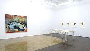 KATE GOTTGENS Artist Room 10.06.20 – 10.07.20  Cape Town