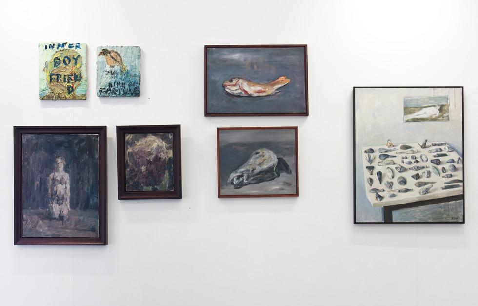 Cape Town Art Fair | 2013 | Installation View