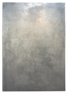 Barend de Wet | Silverskoon II | 2009 | Enamel on Canvas | 130 x 90 cm