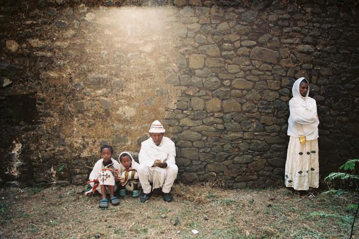 Zara Julius | Timket, Ethiopia II | 2015 | Giclée Print on Cotton Paper | 39 x 54 cm