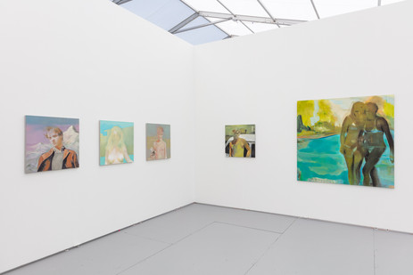 Kate Gottgens | Untitled, Art | 2019 | Installation View | © Silvia Ros Photography