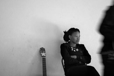 Musa N. Nxumalo | Mamaki Rokotsoana (2) | 2009 | Giclée Print on Hahnemühle Photo Rag | 59.5 x 87 cm | Edition of 6 + 2 AP