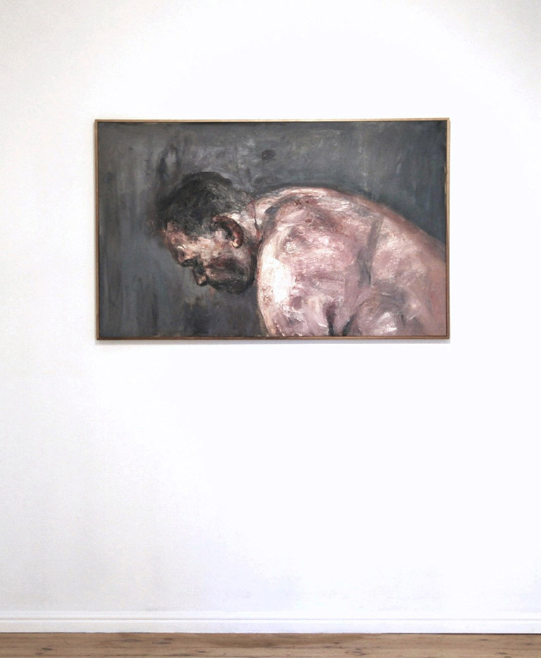 Johann Louw | Loog | 2016 | Installation View
