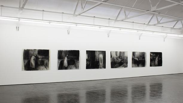 Johann Louw Gestaltes 20.11.14 – 17.01.15  Cape Town