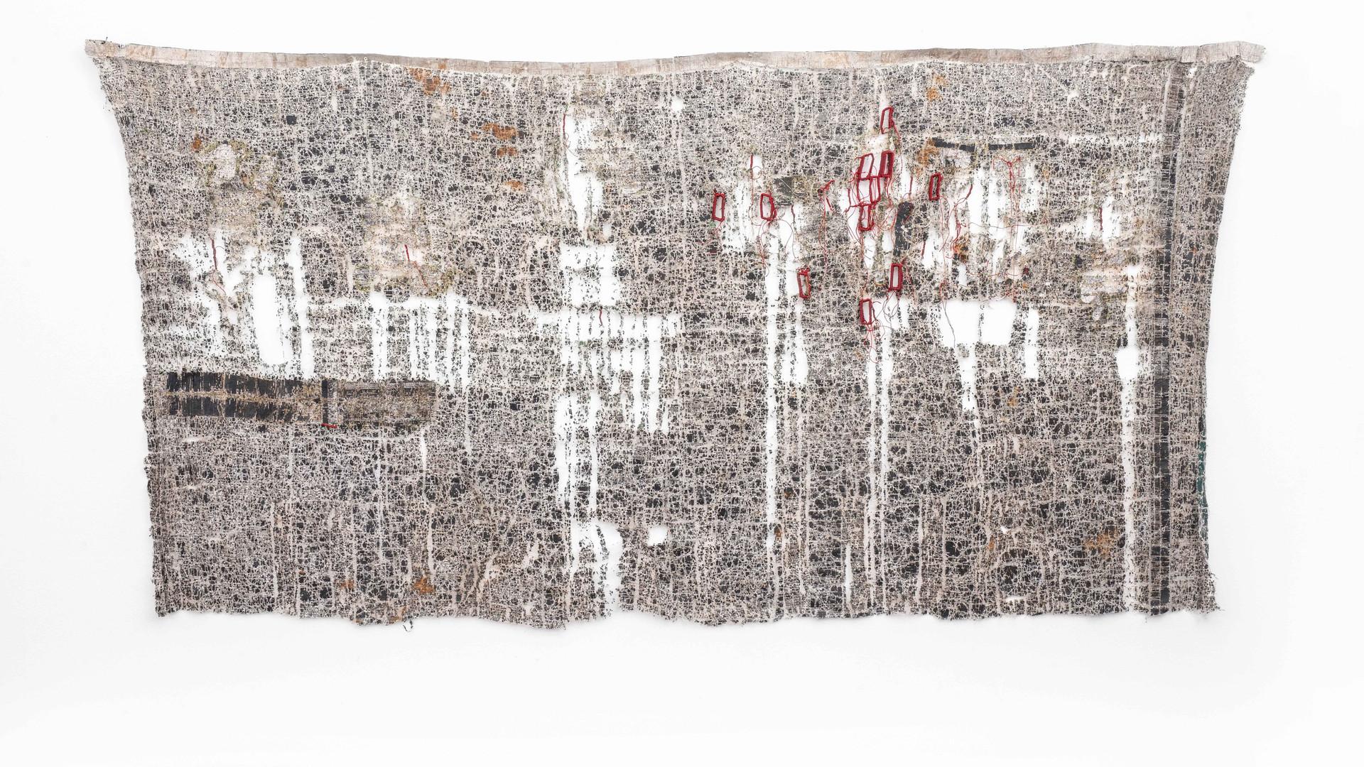 Wallen Mapondera | Mabhindauko | 2018 - 2020 | Installation View