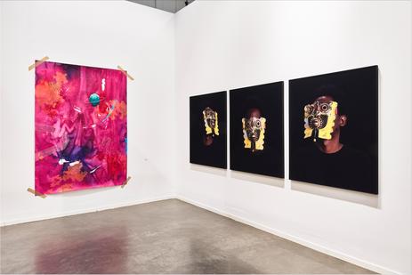 FNB Art Joburg | 2019 | Installation View