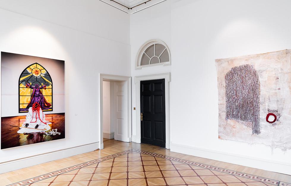 1-54 Contemporary African Art Fair | 2019 | Installation View