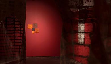Pyda Nyariri   Artist Room   Installation View