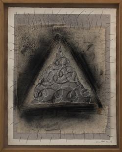 Kevin Atkinson | Object Box (6) | 1976 | Mixed Media | 70 x 50 cm