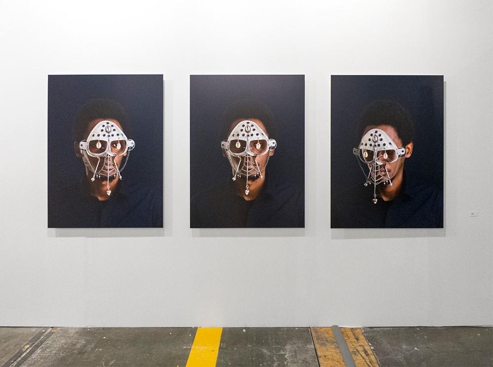 Cape Town Art Fair | 2016 | Installation View